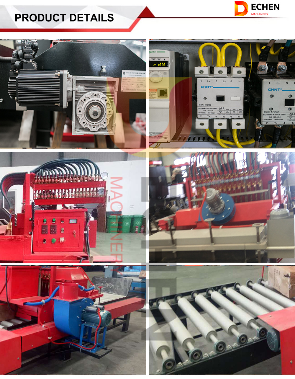 stone flaming machine for granite marble processing  plant