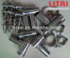 stainless steel meat grinders choppers mincers plates knives cutters replacements accessories spare parts attachments salvador