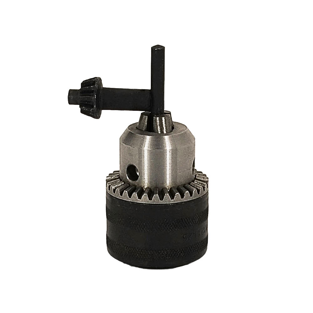Taper Mounted Platinum Grade  Keyless or Key Type Drill Chuck