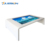 China Big Factory Good Price interactive waterproof multi touch screen coffee table tv whiteboard Low