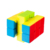 buy children iq logic educational toys puzzle easy games magical cube for 11 year old