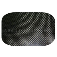 chopped carbon fiber mesh products accessories