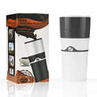 Drip Coffee Mug For K-CUP Travel Camping Hot and Cold i Cafilas