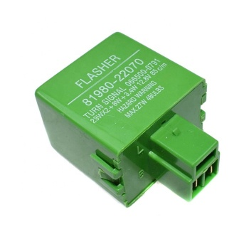 Señal Flasher Relay para Camry 4Runner Van 81980-22070