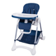 European children's dining chair multi-function adjustable baby dining table chairs folding baby eating seat