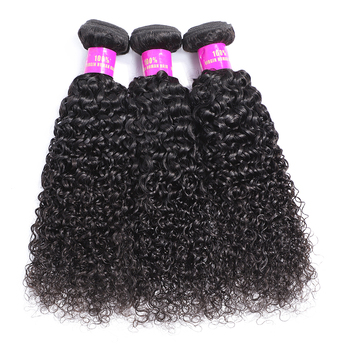 Alibaba Express China Natural Jerry Curl Hairstyles Curly Human Hair Products Pieces Weaves Extensions For Black Women