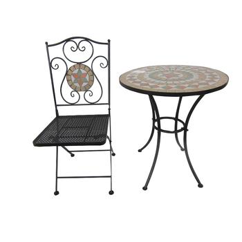 Easy Storage Garden Furniture Metal