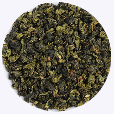 New Health Tea Organic Tie Guan Yin Goddess Oolong Tea - 4uTea   4uTea.com