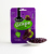 Chewy Fruit Candy Grape Flavoured Ziplocked 10% fruit Assorted with Sugar Coated FRUITE-10
