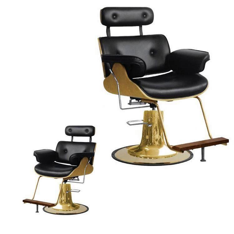 Hairdressing Equipment Salon Furniture Shop Barber Chair China