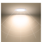3W 4w 6W 9W 12W 15W 18W 24W Round Square Recessed Ceiling Ultra Slim Led Downlight Led Panel Light Led Light panel