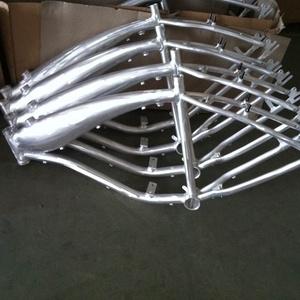 Gas tank frame 2.4L/motorized bicycle
