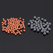 Сменные шарики для душевой головки фильтр энергетический анион минерализованные отрицательные ионы керамические шарики для очистки воды ...(Китай)