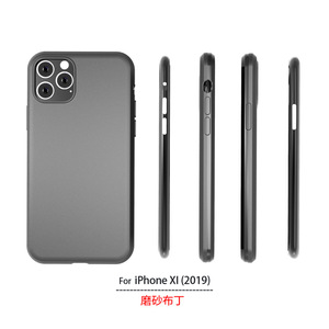 matt tpu bumper protective case for iphone 2019 5.8 xi 6.5 xi max