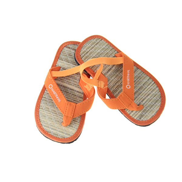 Wholesale Indoor Straw Slippers