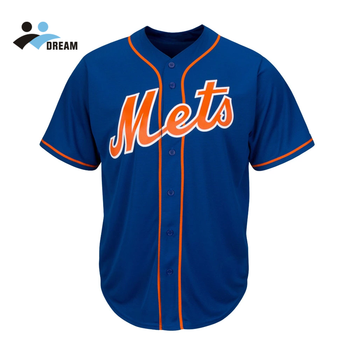 Create your reversible baseball jersey costume