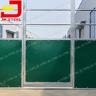 Horse Good Quality HDPE Equestrian Product Dividers Prefabricated Portable Horse Stable Stalls