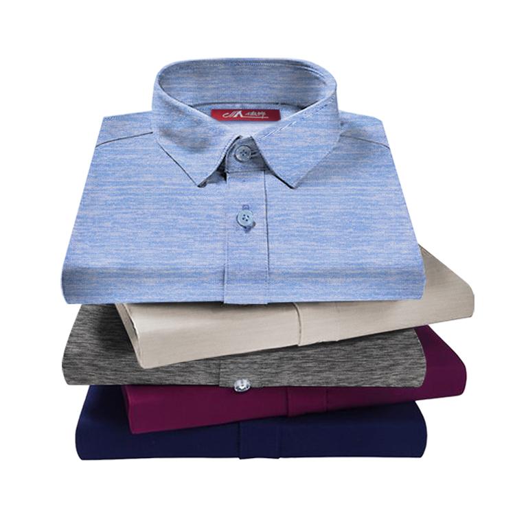 China verschiedene arten von mode casual 100% baumwolle groß grundlegende shirts oxford für männer kurzarm