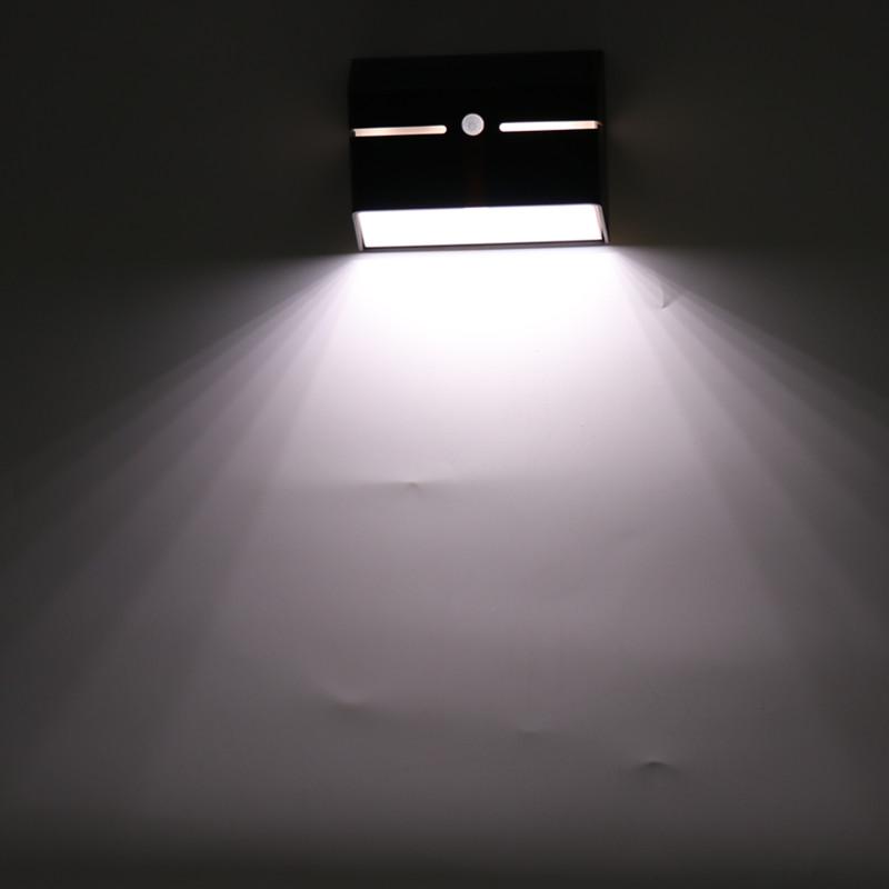 0.13Kg very light 3w residential exterior led lighting fixtures