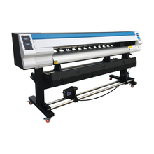 Indoor outdoor billboard Multicolor plotter S2000 eco solvent drukmachine