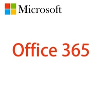 Office 365 3E per 5 Utenti conto più password multi-lingua ufficio 365 pro plus software per computer