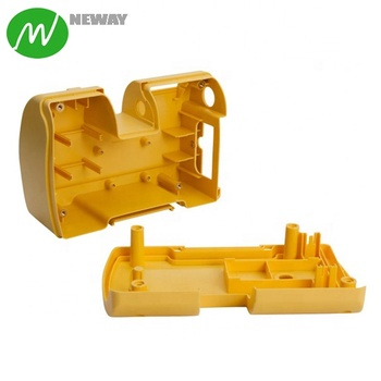Custom Designed Injection Molding Plastic Products