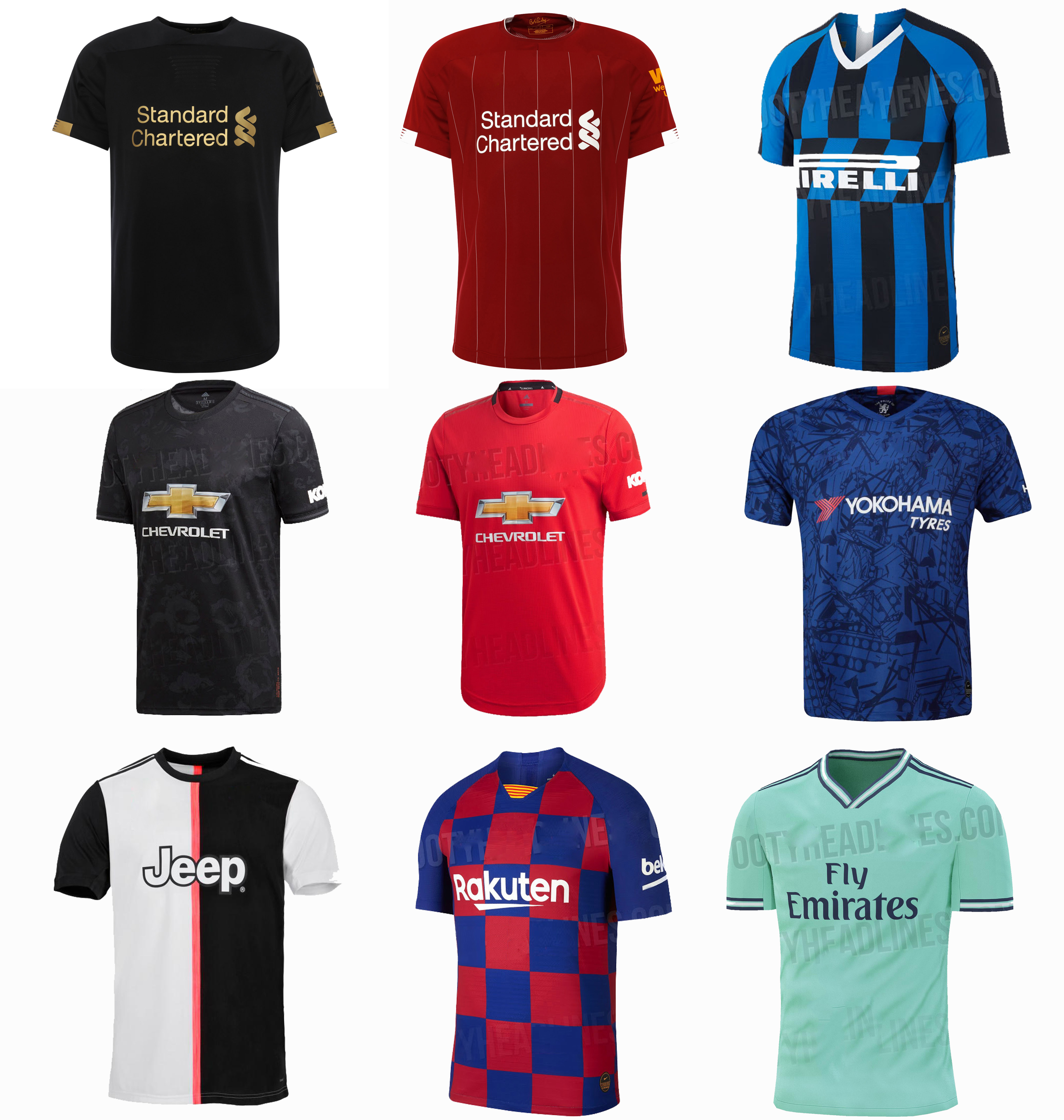 designer fashion c754c 00ccc Good Quality Madrid City United Juventus Tottenham Everton Inter Neymar  Ronaldo Soccer Football Jersey Shirts Kit - Buy City Soccer Jersey,Juventus  ...
