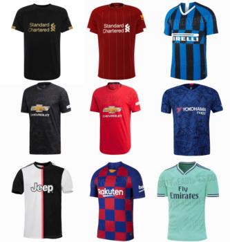 designer fashion 58dd6 83e1b Good Quality Madrid City United Juventus Tottenham Everton Inter Neymar  Ronaldo Soccer Football Jersey Shirts Kit - Buy City Soccer Jersey,Juventus  ...