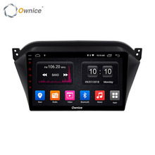 Ownice 10.1 Pollici Android 9.0 Auto A Buon Mercato Video GPS Stereo Lettore DVD Per Jac S2