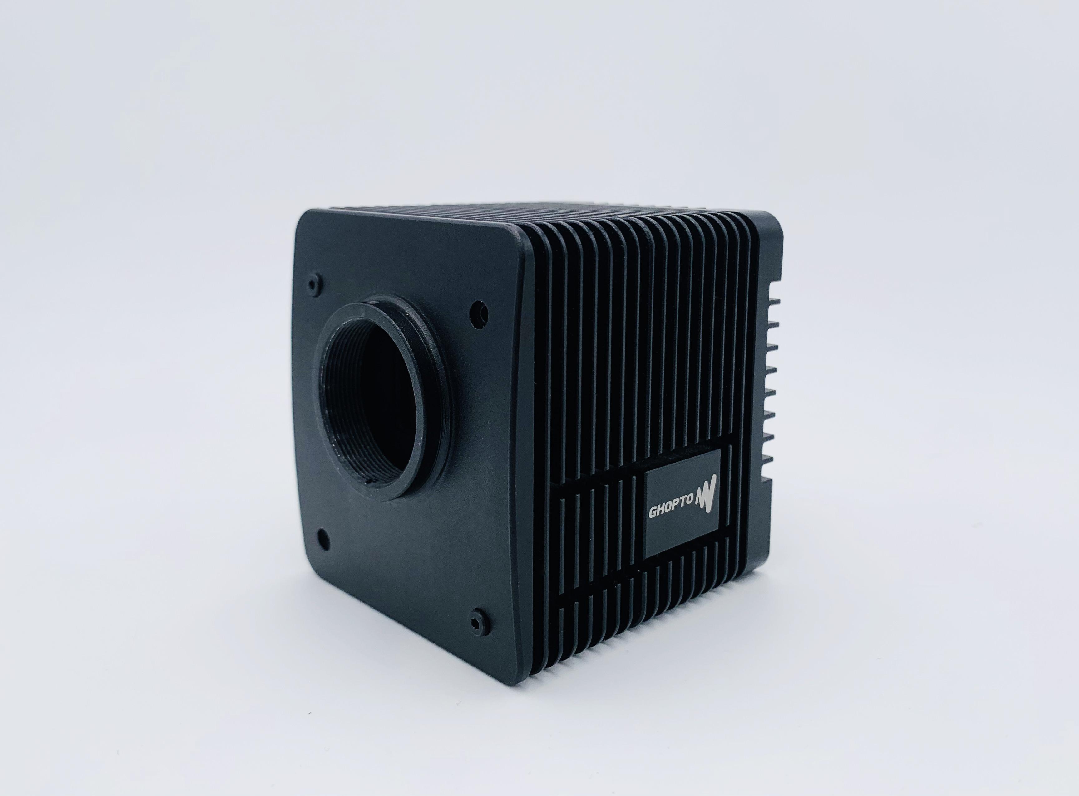 Ingaas Camera Area Scan Gh-sw640-u2 High Sensitivity Industrial Camera -  Buy Shortwave Infrared Camera Swir Camera,Ingaas Camera,640x512 Camera  Product on Alibaba.com