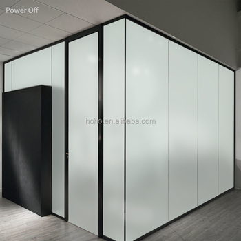 PDLC smart Tint, Switchable smart film, Smart dimming glass film