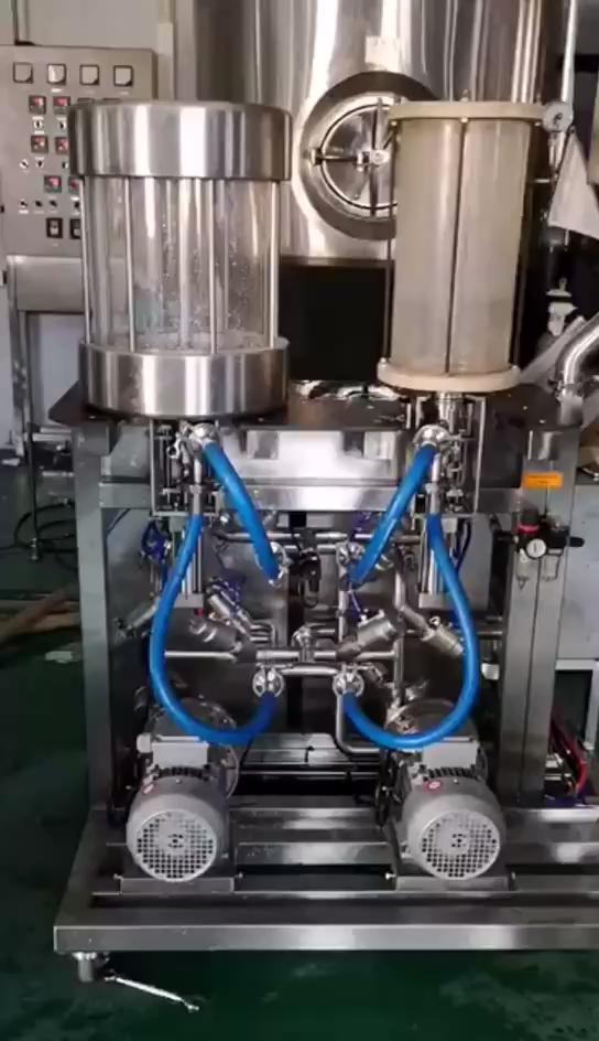 METO Uno O Due Testa Semi-auto Barilotto di Birra Lavatrice Barile Rondella