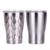 12oz Double wall stainless steel tumbler