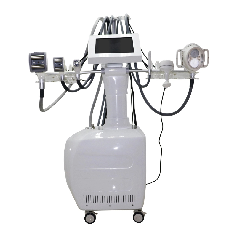 Hot sale Multifunctional velashape Vacuum roller RF and cavitation Velasmooth beauty salon weight loss shaping equipment CE