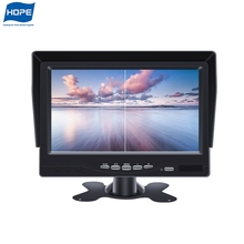 7 Inci <span class=keywords><strong>USB</strong></span> 1080P Headrest DVD Mobil <span class=keywords><strong>TV</strong></span> Monitor