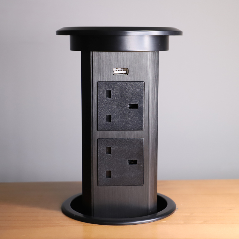 Kitchen appliance counter plugs ceramic pull cord kitchen worktop power points where can i buy a pop <strong>socket</strong> desk <strong>socket</strong>