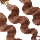 Remy Indian Hair Raw Unprocessed Mink Brazilian Hair Bundles No Shedding Unprocessed Wholesale Virgin Hair Vendors In China