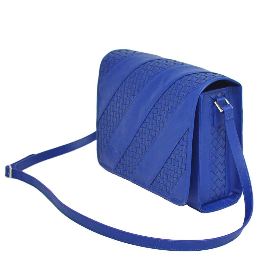 डिजाइनर कस्टम छोटे crossbody हैंडबैग लेडी महिला गोफन कंधे बैग