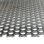 Perforated Mesh Manufactory Wholesale Perforated Metal Sheet Filter
