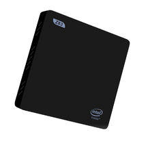 Z83II windows 10 Mini pc Z8350 <span class=keywords><strong>TV</strong></span> Kutusu HD ekran 4G64GB 5.8gwifi set top Box Medya Oynatıcı