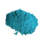 Chemical Resistance 325 mesh Zirconium Vanadium Blue Dry mixed Body Stain color Coating pigments
