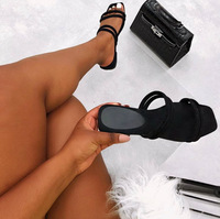 Summer Slippers Women Soft Casual Beach Sandals Non-slip Flats Fashion Slipper