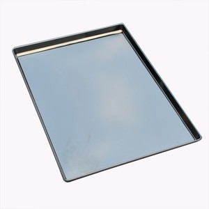 Stainless steel wire mesh perforated tray / baking tray pan / tray sheet