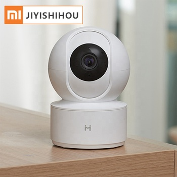 Xiaomi IMI Home Security Camera Global 1080P AI Detection 360 Degree IP Camera APP Control Night Vision Xiaomi IMI Smart Camera