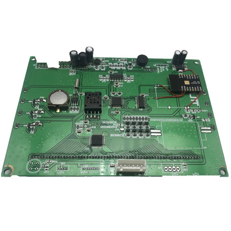 AC-DC Converter Switching Pcb Board, Voeding Module Pcba Vergadering, ac 220V-110V Naar Dc 12V Ma 3.6 W/w Transformator Smt Assemblage