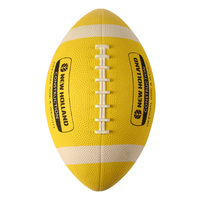 Mini Custom Rugby Ball For League American Football