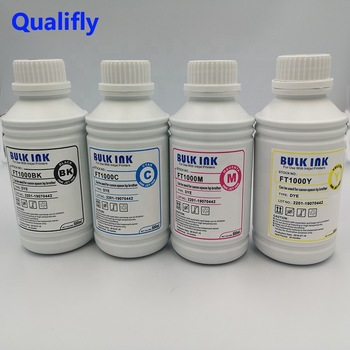 500ml bulk ink universal bottle refill 100ml dye ink for hp brother dye ink for epson l100 printer