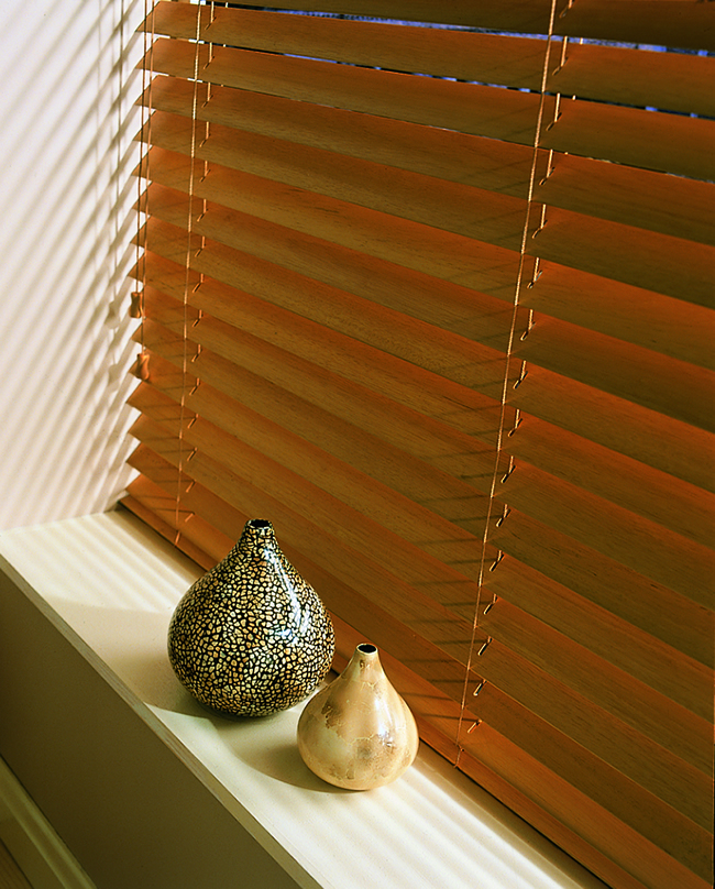 Hot New Products High Quality Wooden Blind for decoration