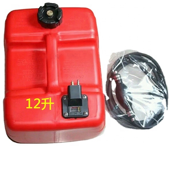 12 L OUTBOARD ENGINE FUEL TANKS