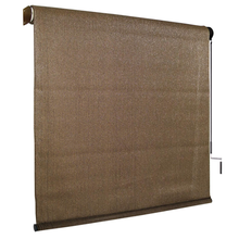 Fenster roll up shade/Outdoor Rollo